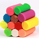 12 Color Plasticine Handmade Toys (Random Color)