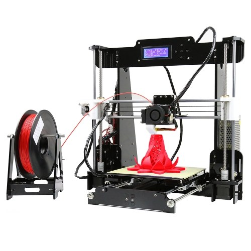 Anet A8 High Precision 3D Printer Kits With 10M Filament