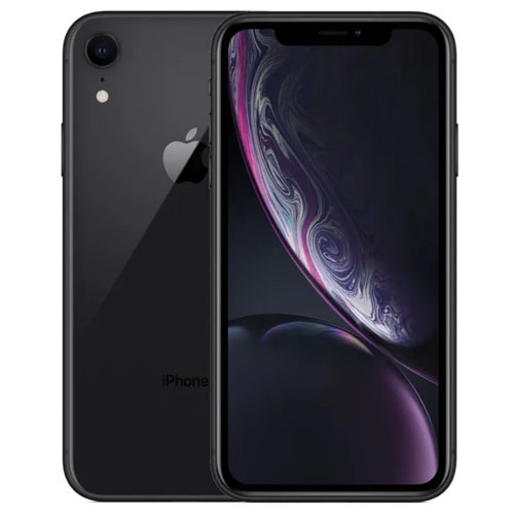 iphone XR 128GB Black GSM Unlocked