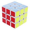 Weilong Moyu 3x3x3 Magic IQ Cube Complete Kit (Black)