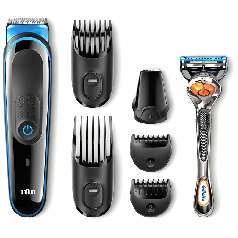 Braun 7-in-1 Multi Grooming Kit (MGK3045)