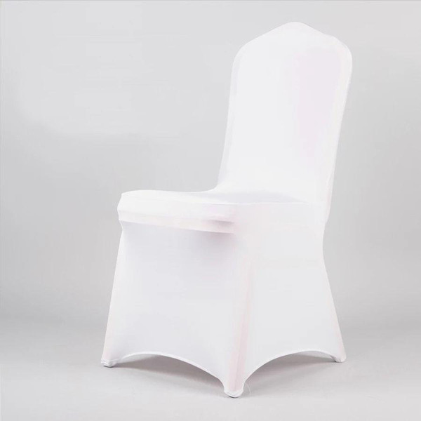 1 sample spandex chair covers for wedding banquet chair decoration ing