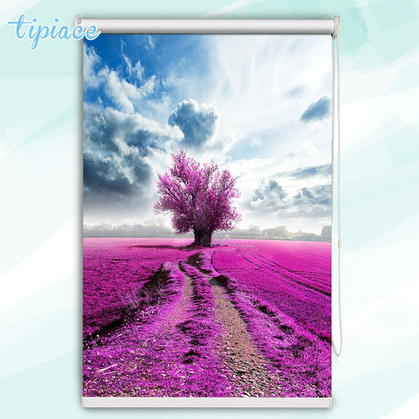 hd digital printing roller blinds for living room bedroom half shade all shade fabric provide pictures logos diy custom