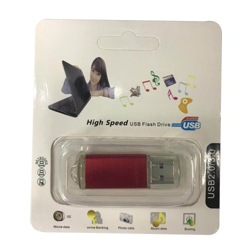 64G USB 2.0 Flash Drive Memory Stick Thumb Drives U Disk