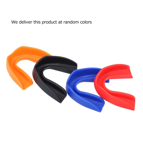 1Pc Silicone Teeth Orthodontic Trainer Tooth Alignment Appliance Teeth Orthodontic Retainer Dental Tray Mouthguard