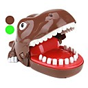 Funny Crocodile Mouth Biting Finger Toy (Random Colors)