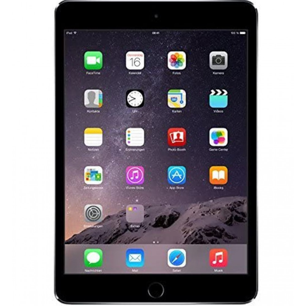 iPad Mini 3 64GB Wifi Grey