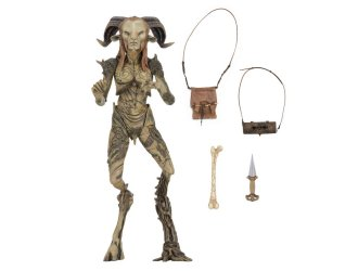 Faun Figure from Pan`s Labyrinth