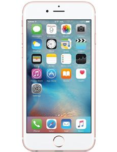 Apple iPhone 6s 64GB RoseGold - O2 - Grade C