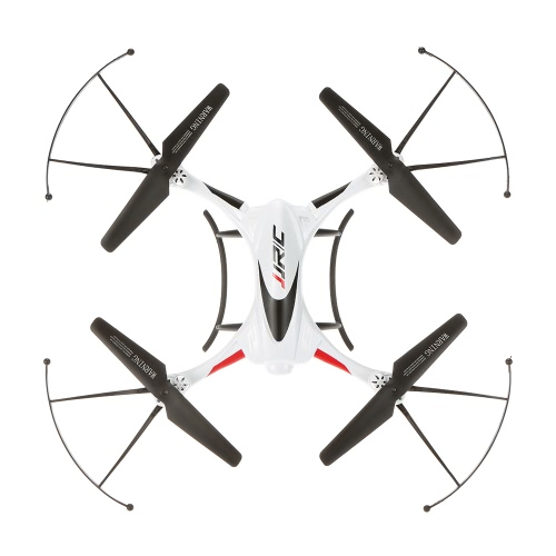 Ursprüngliche JJR / C H31 2.4G 4CH 6-Achsen-Gyro Drone mit Headless Modus One Key Return High Performance wasserdichte RC Quadcopter