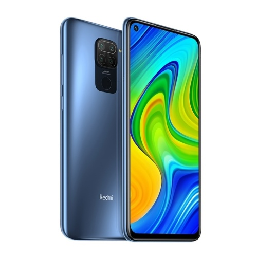 Globale Version Redmi Note 9 4G Handy