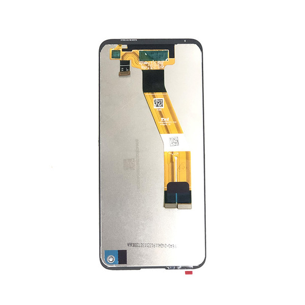6.4 Lcd Display Screen Digitizer for Samsung Galaxy M11 SM-M115F No Frame Assembly Replacement Parts Black
