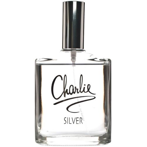 Charlie Silver Eau de Toilette Spray 100ml