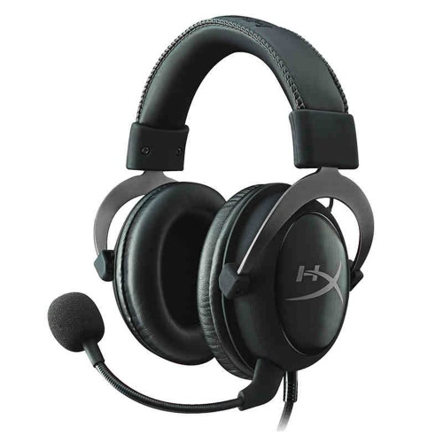 Kingston HyperX Cloud II Professional Esport Gaming Headset for PC & PS4
