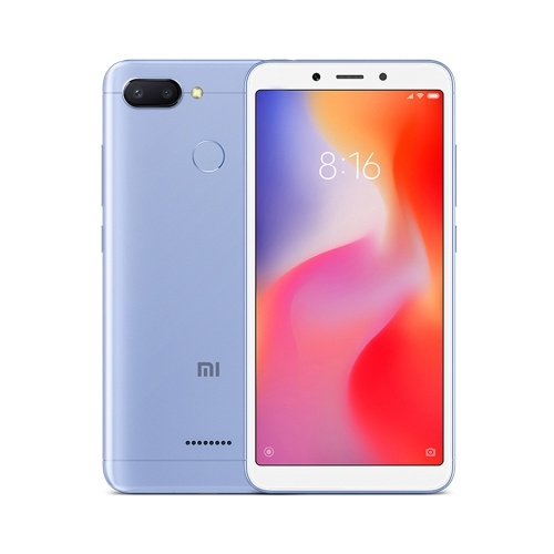 Global Version Xiaomi Redmi 64G Mobile Phone