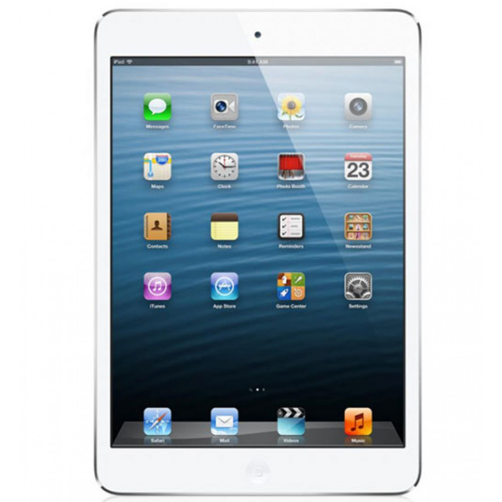 iPad Mini 2 64GB Wifi Silver