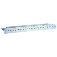 METZ CONNECT BTR UAE 25x8(8) - Patch Panel - 25 Ports (130887-E)