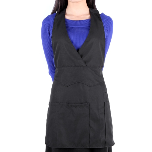 Professional Single Face Salon Apron  Hairdressing Cloth