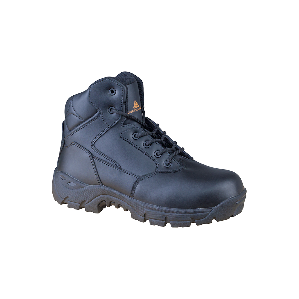 Delta plus marine safety boot