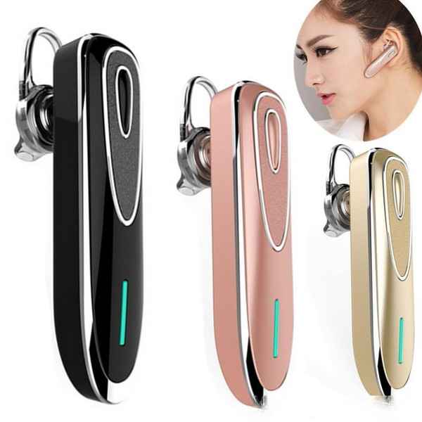 new style bluetooth earphone headphone wireless bluetooth headset with mic stereo earbuds handslong standby king 160