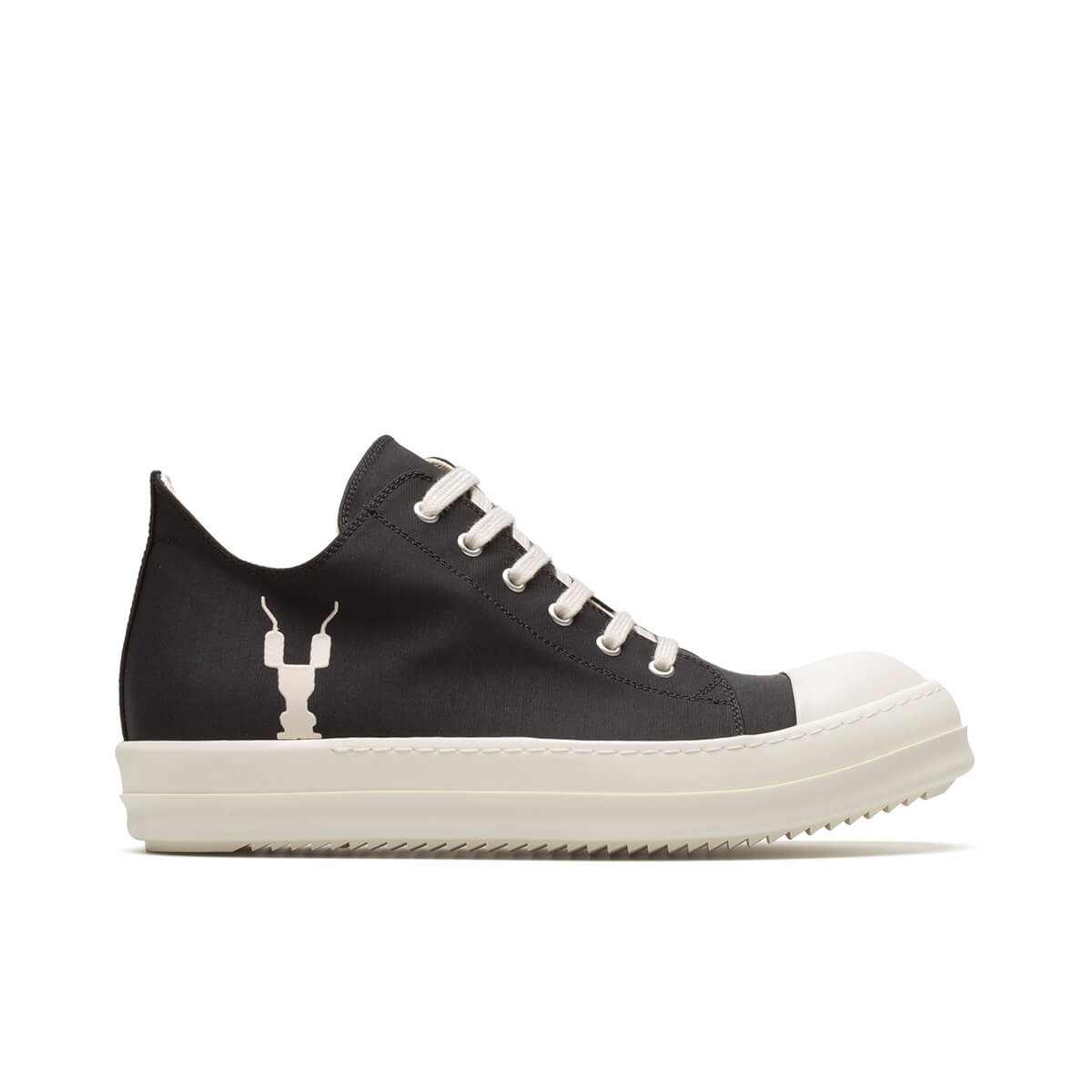 RICK OWENS DRKSHDW Low sneakers