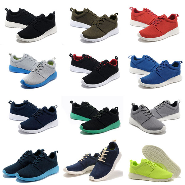 tanjun casual shoes men women black low lightweight breathable london olympic mens casual shoes size 36-46