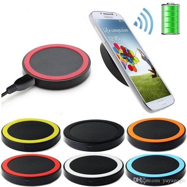 wholesale retail wholesale retail universal phone wireless charging power pad for mobile phones wireless charger e383 new factory price