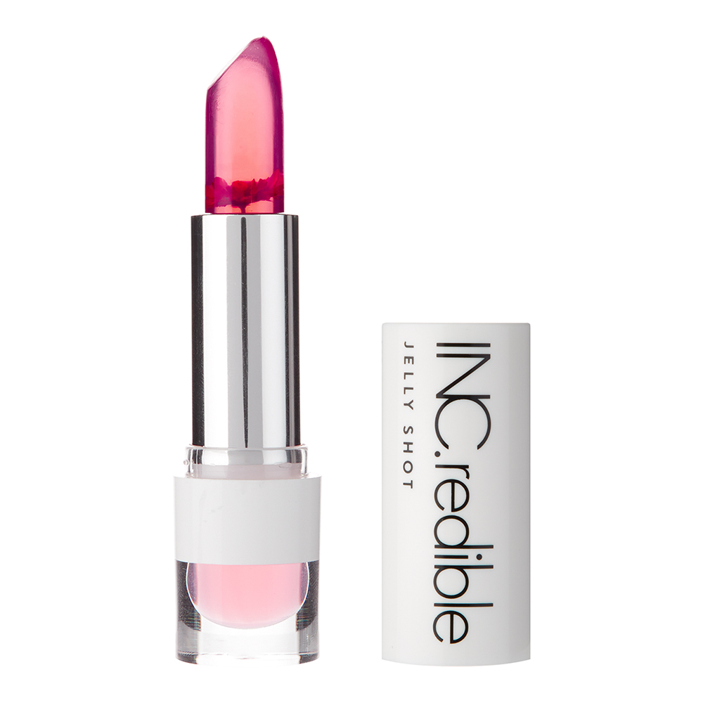inc.redible jelly shot lipstick - just be me