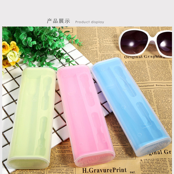Portable Toothbrush Storage Box Cover Case For B Electric Brush free shipping