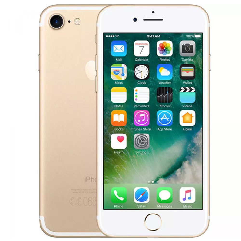 iPhone 7 128GB Gold - GSM Unlocked