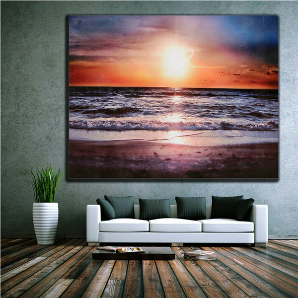 modern abstract large canvas prints oil painting digital wall art set unframed hand-painted art huge oil painting wall decor