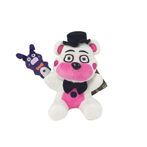 1 Pcs Five Nights at Freddy's Inspired Plush Doll