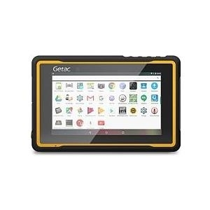 Getac ZX70- ROBUSTES TABLET Intel Atom x5-Z8350 / 7.0 1280*720 Sunlight Readable (LCD+ Touchscreen) / LPDDR3 2GB, 32GB eMMC, Wireless LAN 802.11n / Bluetooth 4.0 / GPS / 4G LTE / 2MP webcam / 8 MP Camera / Docking connector (JAE) / Android 6.0 / 3 year wa