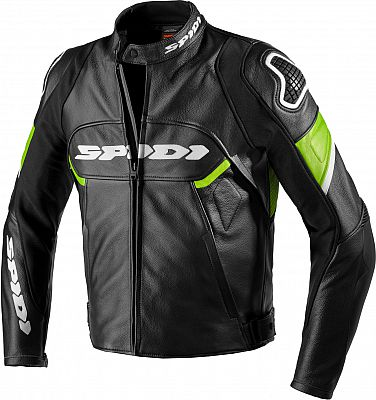 Spidi Ignite, leather jacket