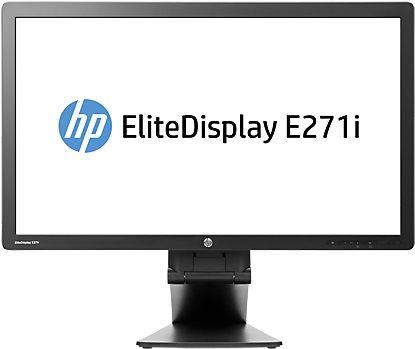 Hewlett-Packard HP EliteDisplay E271i - LED-Monitor - 68,5 cm (27