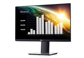 Dell P2319H - LED-Monitor - 58,4 cm (23