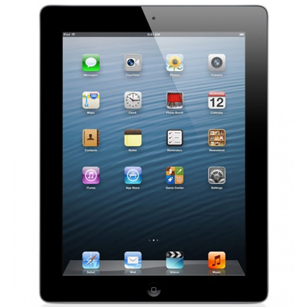ipad 3 32gb Wifi Black