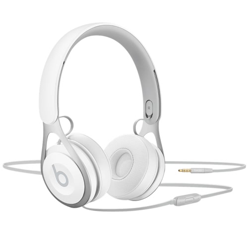 Beats EP 3.5mm Wired On Ear Headset